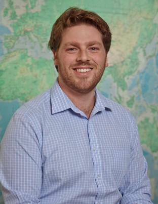 Alex Senechal, Fisheries Management Specialist, MEC