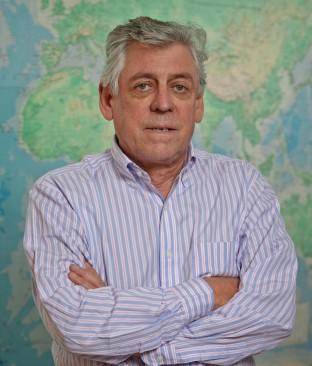 David Elliott, Chairman, MEC