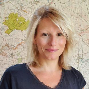 Dr Heidi Guille, Senior Fisheries Consultant, MEC