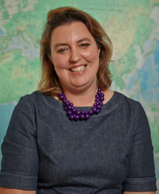 Kerry Lewis, Project Manager, MEC