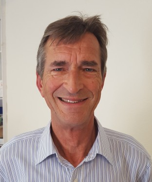 Tom Schlesinger, Finance Director, MEC