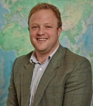Max Goulden, Managing Director, MEC