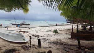 Menai Bay Conservation Area (MBCA)