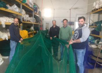 Gear modification study in Malta
