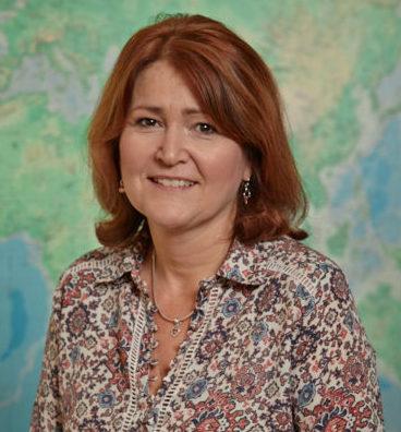 Nikki Lewis, Administrator, MEC