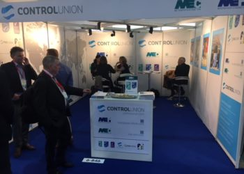 2018 Seafood Expo Global Brussels