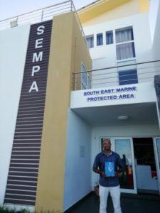 tThe new building for SEMPA