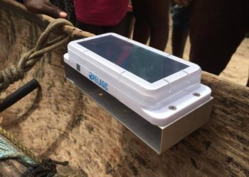 Solar Powered Trackers