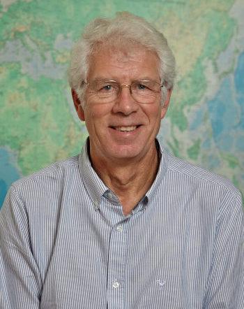 Stephen Akester, Director, MEC