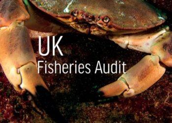UK Fisheries Audit