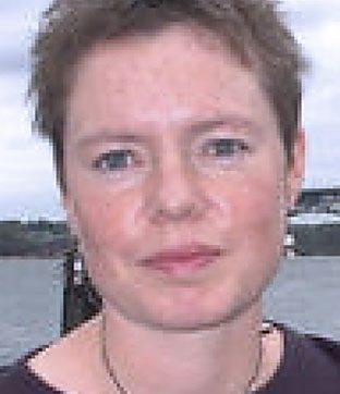 Dr Jo Gascoigne, Marine Biologist, Fisheries Expert, MEC