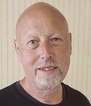 Martin Lander, Project Coordinator, MEC